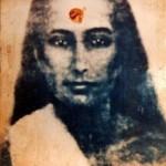 Mahaavatar Babaji, l'enseignant de Sunyogi Umasankar photographie authentique