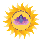 Universal Peace Centre - Logo 2013