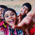 Children of Lachipur India